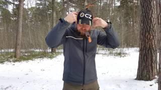 Нож AMIGO Z Kizlyar Supreme. Уличный тест