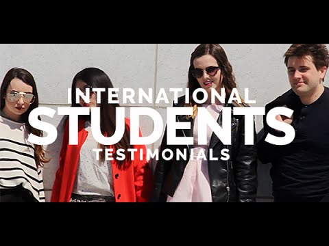 Toronto Film School | International Students