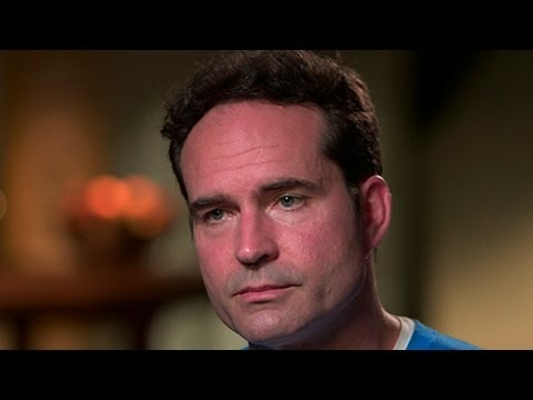 Jason Patric Fights for Role of Father