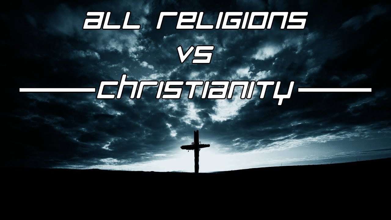 how christianity interects with other religions Should christians be tolerant of other religious beliefs the original definition of tolerance and the way in which the word is used now are quite different originally, tolerance meant to acknowledge that others have differing beliefs and accept that it is their right to do so.