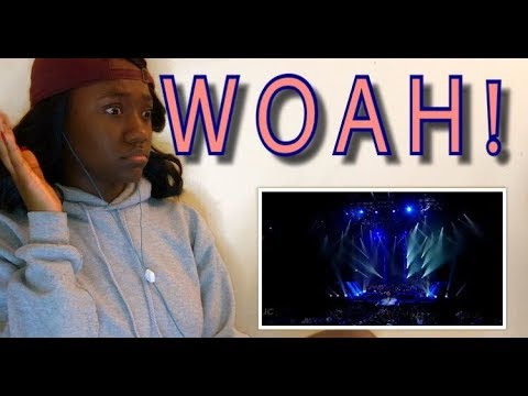 Hitman Returns: All By Myself feat. Charice  Reaction