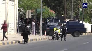 محكمة أمن الدولة في الأردن ترفض تكفيل موقوفين بقضية الدخان المزور - (25-9-2018)
