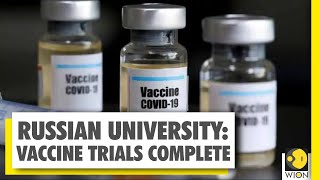 Has Russia won the COVID-19 vaccine? | Varsity claims 'world's 1st COVID-19 vaccine |News in English