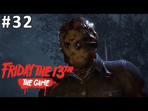 Bully Killer = MATI SEMUA! - Friday the 13th: The Game (Indonesia)
