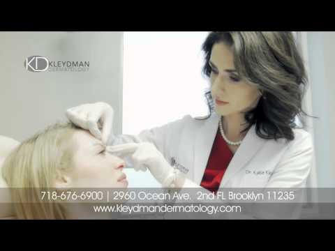 Dr  Yekaterina Kleydman | About Kleydman Dermatology