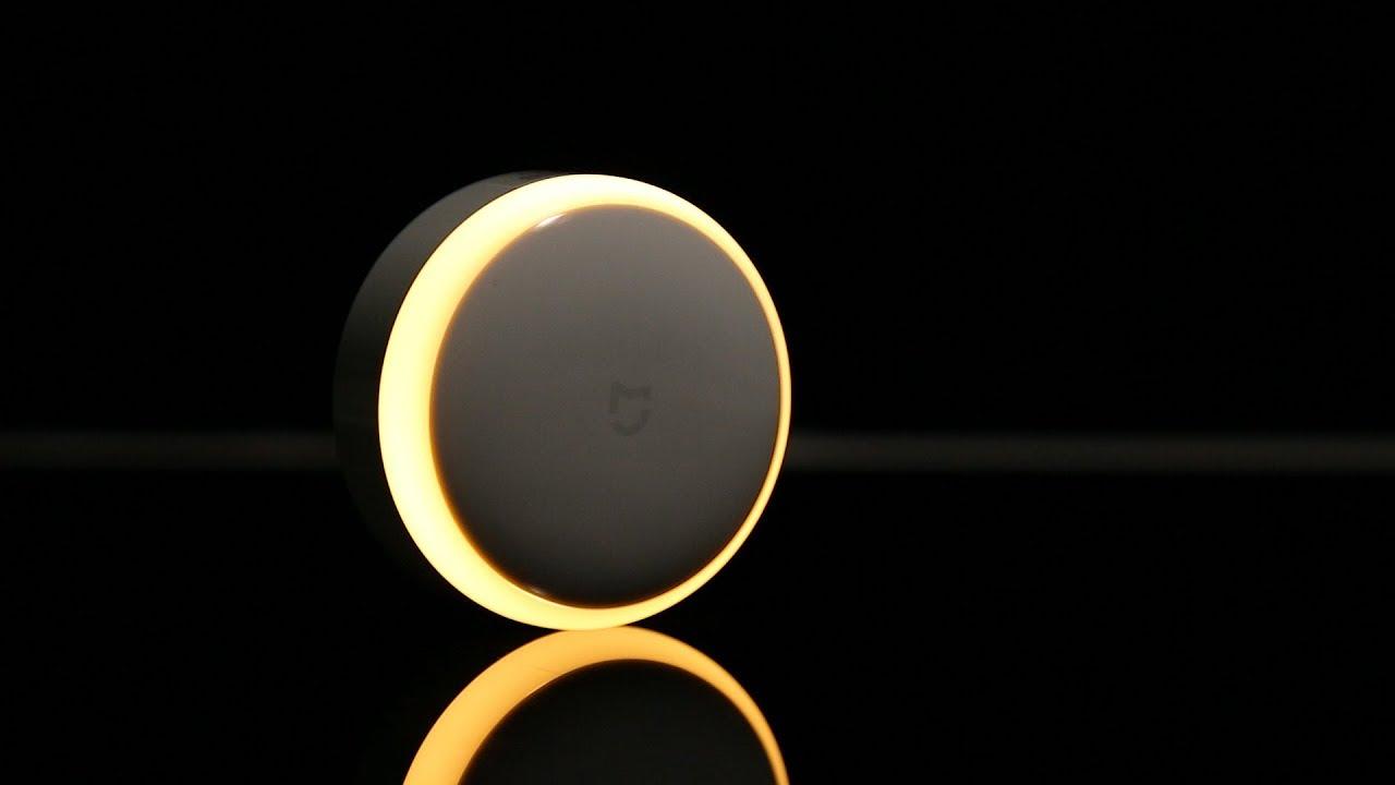 Mijia Yeelight MJYD01YL Sensor Night Light   GearBest.com ...