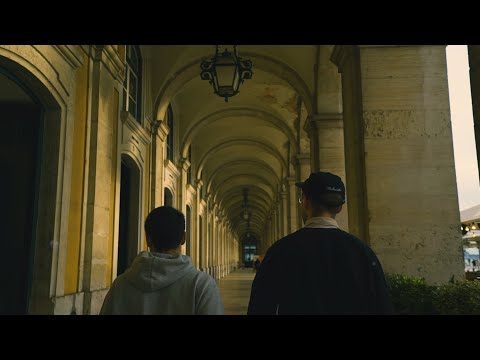 CLBRKS & Morriarchi - BONITO Ft CAPRIISUN (Official Music Video)