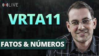 Tudo o que você precisa saber sobre o VRTA11