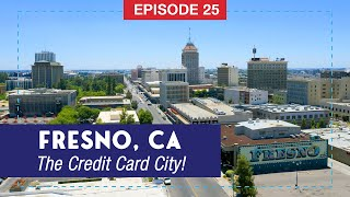 Fresno: The City That Gave Us The Credit Card YouTube Videos