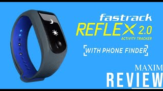 Fastrack Reflex 2.0 Review