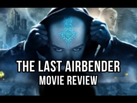 """""""The Last Airbender"""" Review - Mattimation"""