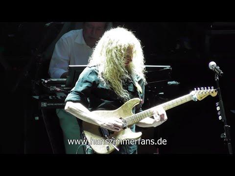 Hans Zimmer - Thelma & Louise - Hans Zimmer Live - Orange - 05.06.2016