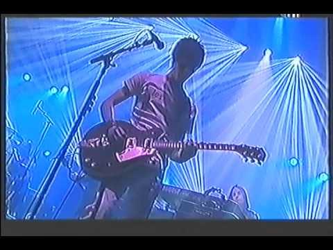 Indochine - Paradize show Bruxelles - 24.01.2004