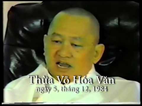 Thừa Võ Hóa Văn