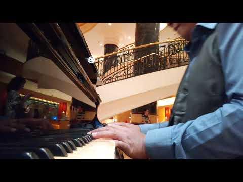 UNTUKMU Tito Sumarsono (Cover) by DUSIE - The Solo Pianist