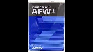 Потребительский отзыв о жидкостях ATF (ATF акпп)