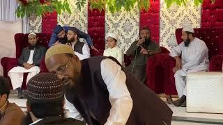 Takmeel e Hifz Quran Hafiz Abdur Rafay | Mufti Abdur Rahman Madni Bayan