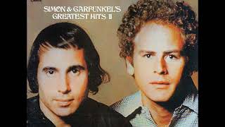 Simon and Garfunkel 39 s Greatest Hits II 1972年