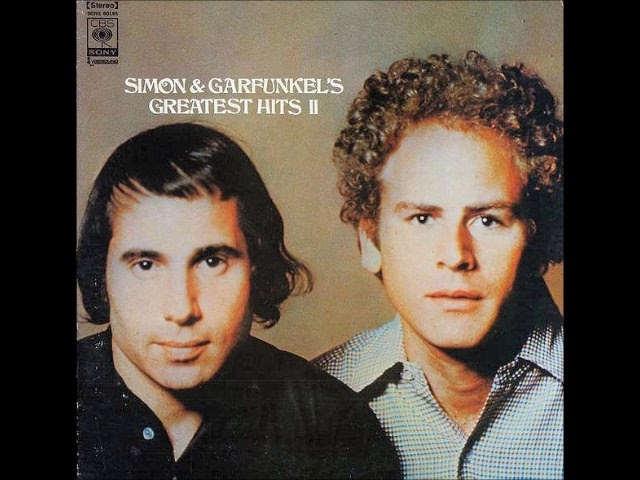 Simon and Garfunkel's Greatest Hits II(1972年)