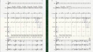 17 - The Veldt [Sheet Music] Final Fantasy VI - Sibelius 6