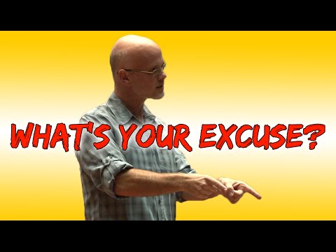 Gary Yourofsky - The Excuses Speech, 2014