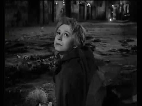 Trailer La strada (1954)
