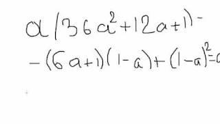 ЕГЭ математика С5. Параметр уравнение