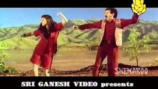 Oodo Takkida Mallikanu - Ramesh Arvind - Popular Kannada Sad Songs