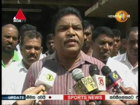 News 1st Sinhala Prime Time, Saturday, 18th February 2017, 7PM (18-02-2017)