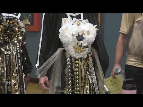 History Of Homecoming Mums Youtube