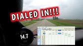 How to use the BlueCat Trans tool for 6 speeds (HPtuners