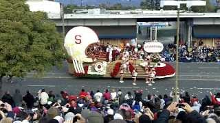 2013 Rose Parade