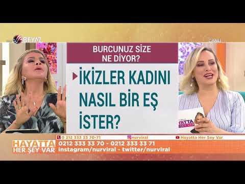 YENGEÇ BURCU | Nuray Sayarı'dan haftalık burç yorumları 13-20 Mayıs 2019