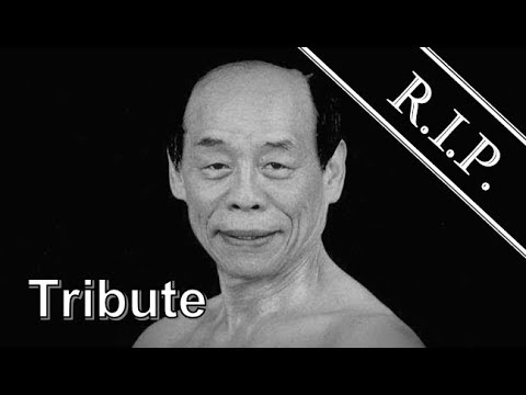 Jhoon Goo Rhee ● A Simple Tribute