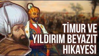 Timur VS Sultan 1.Bayezid  / Ankara