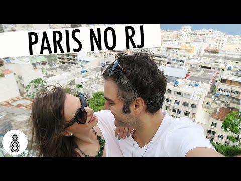 PARIS NO RJ