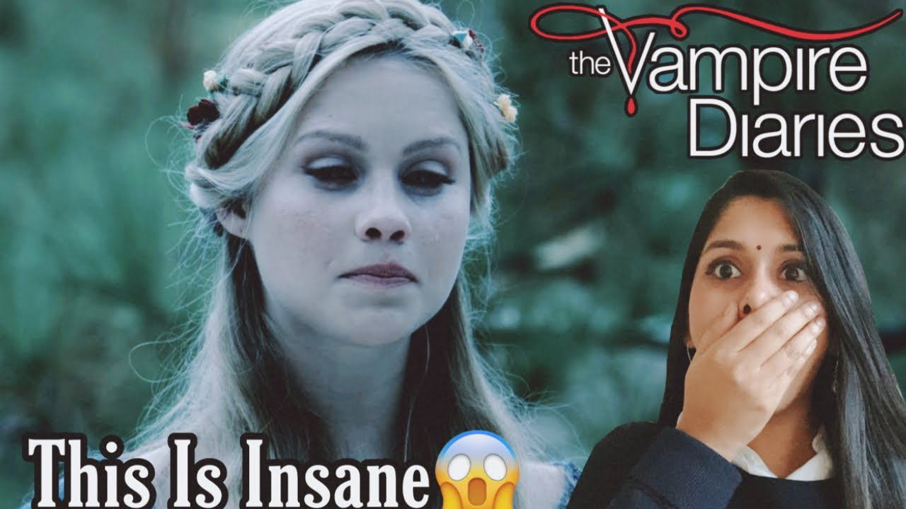 The Vampire Diaries 3x8 ~ ''Ordinary People'' ~ Reaction