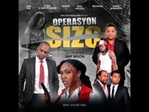 Download operasyon sizo film  complet HAITIEN MEN SOLUTION A PROBLEM HAITI