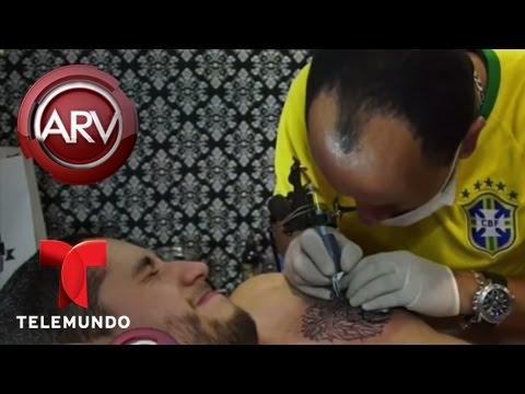Se re nen los mejores tatuadores del mundo en sao paulo for Los mejores tatuadores