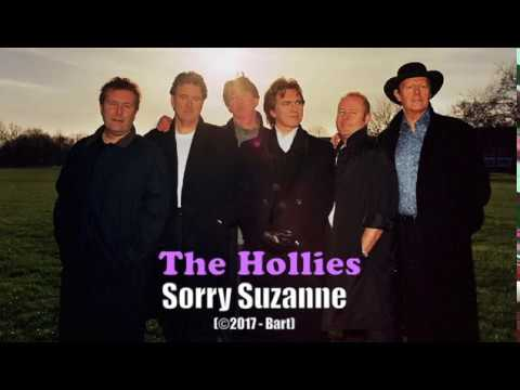 The Hollies - Sorry Suzanne (Karaoke)