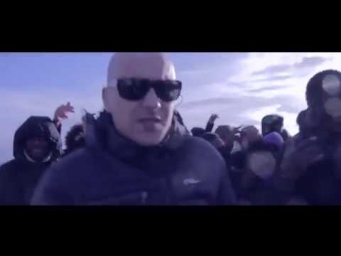 LIM feat. VF Gang - La street (Clip officiel)