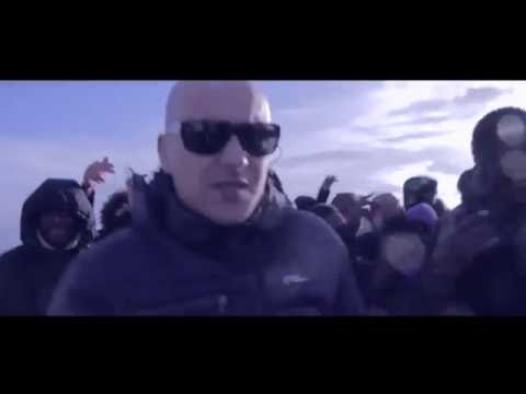 LIM feat. VF Gang - La street (Clip officiel)