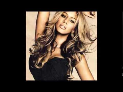 Leona Lewis - Run + Lyrics