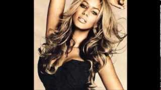 Leona Lewis - Run + Lyrics
