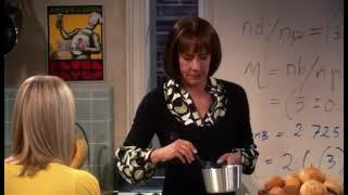 Мама шелдона приготовила ужин | Теория большого взрыва