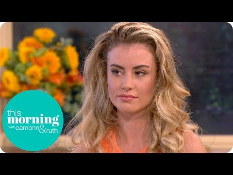 Model Chloe Ayling Shares the Truth Behind Her Terrifying Kidnap Ordeal | This Morning