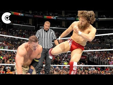 Cultaholic Wrestling Podcast #11: What Was Daniel Bryan's Be