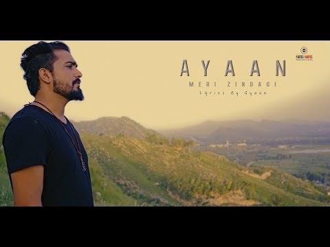 Meri Zindagi || Feat: Ayaan zain [Official video]