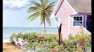 """Cottage By The Sea"" Artcraft Music Roll."