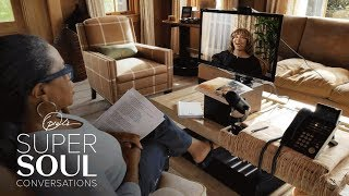 Tina Turner Opens Up About Her Ex-Husband, Ike | SuperSoul Conversations | Oprah Winfrey Network